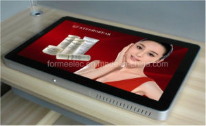 15 Inch 400nits Advertising Player Media Display pictures & photos