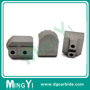 CNC Machining DIN Special Shape Metal Locating Block Set pictures & photos