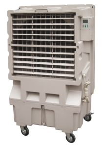 Best Portable Air Cooler Evaporative Air Cooler for Warehouse/Workshop/Industrial Use pictures & photos