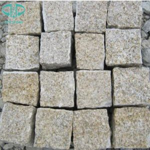 G682/Rusty Yellow Granite/Sunny Yellow Granite for Slab/Tile/Vanity Top/Countertop/Garden/Bathroom/Kitchen/Landscape pictures & photos