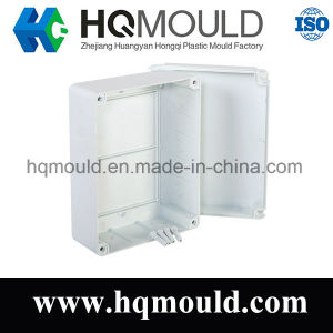 Customize High Quality Plastic Junction Boxes Mould pictures & photos
