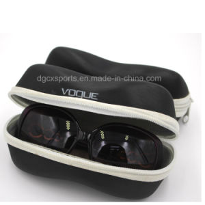 Wholesale Eyeglass Case, Clear Glasses Case pictures & photos