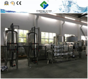 Stainless Steel Drinking Water Treatment Machine pictures & photos