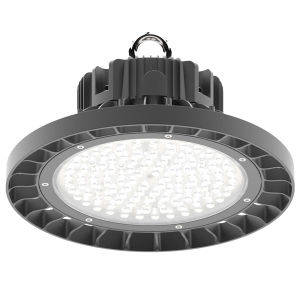 200W UFO 0-10V Dimmalbe LED High Bay Light pictures & photos