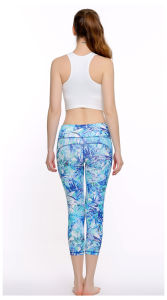 Body Shape Yoga Sport Wear Fitness Clothes pictures & photos