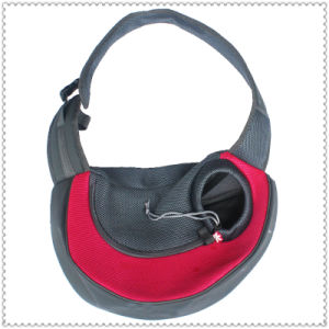 New Spring Summer Breathable Cool Pet Dog Carrier Pet Backpack Bag Oxford Cloth Portable Travel Bag for Small Dogs Cats pictures & photos