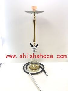 Best Quality Wholesale Aluminum Nargile Smoking Pipe Shisha Hookah pictures & photos