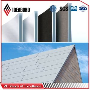 New Decoration Material PVDF ACP Exterior Wall Cladding (AF-411) pictures & photos
