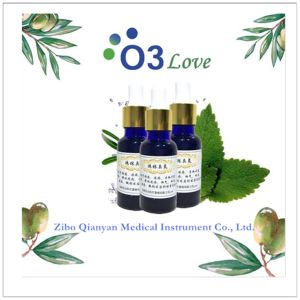All Natural Pain Relief Massage Ozonated Vegan Oil pictures & photos