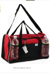 New Trend Travel Duffel Gear Bag pictures & photos