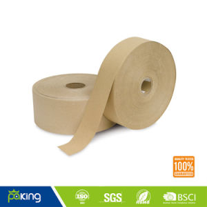 Brown Kraft Paper Tape with Low Price pictures & photos