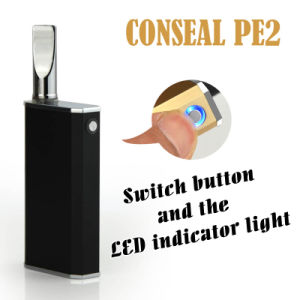 Fashion Seego Conseal PE2 Mod 1000mAh E-Cig Battery with Visible Window pictures & photos