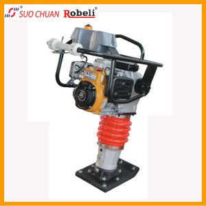 Tamping Rammer Manufacturer for Road Maintenance pictures & photos