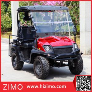 4kw Electric Mini Golf Cart for Sale pictures & photos