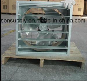 China Ventilation Exhaust Fan Used in Factory, Pig House, Poultry House, Kitchten pictures & photos