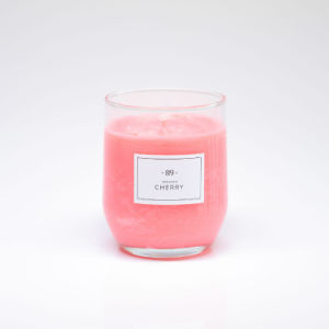 Decorative Customized Fragrance Glass Jar Party Candle pictures & photos