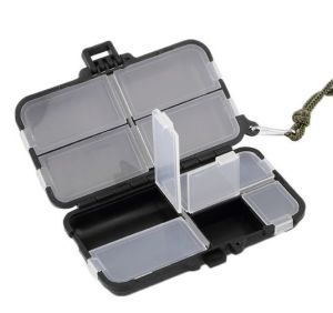 Fishing Tackle Boxes Fishing Accessories Case Fish Lure Bait Hooks Tackle Tool for Storing Swivels, Hooks, Lures, etc pictures & photos