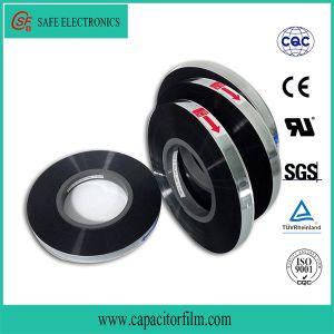 Capacitor Metallized Film Thickness 4um 5um 6um 7um 8um 9micron 10micron pictures & photos