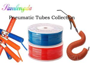 PU Tubing for Pneumatic Tool (PU0604) pictures & photos