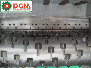 Dgs2000 Universal Single Shaft Shredder pictures & photos