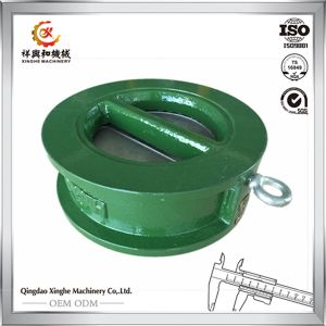 OEM Shentong China Decorative Metal Casting pictures & photos