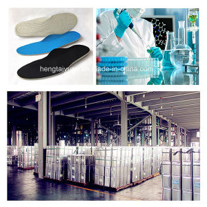 Polyether System for Shoe Insole, Best PU Supplier in China a-3450/B-7249 pictures & photos