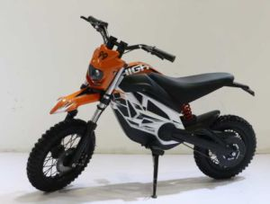 New Model Electric Bike Scooter for Kids pictures & photos