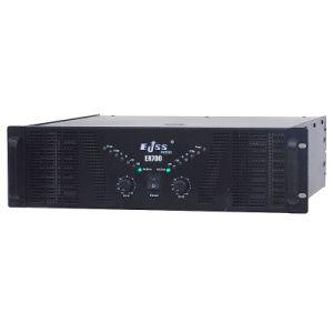 Er700 700W Professional Audio Amplifier pictures & photos