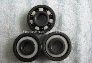 High Temperature Ceramics Ball Bearing 6006, 6007, 6008, 6009 2RS/Zz pictures & photos