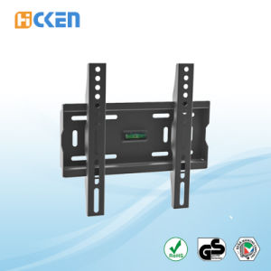 "2016 Hot Selling Fix LCD TV Wall Mount for 23""-42"" Screen pictures & photos"