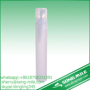 Clip Cap Pen Sprayer for Hand Sanitizer Perfume pictures & photos