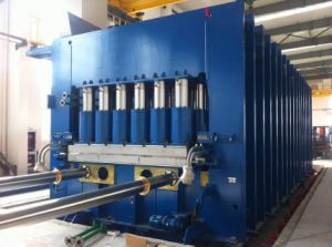 Conveyor Belt Vulcanizing Machine with Ce&ISO