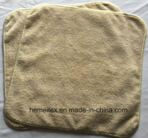 Microfiber Towel/Cleaning Towel/Cloth pictures & photos