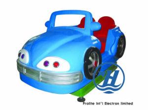 City Car Kiddie Ride Game Machine (ZJ-K02) pictures & photos