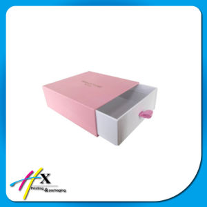 Luxury Paper Jewelry Gift Box for Packaging pictures & photos
