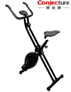 Home Indoor Popular Sale Magnetic Bike Exercise Bike pictures & photos