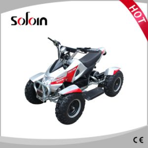 Automatic 4 Wheel Electric Quad Bike / ATV (SZE800A-1) pictures & photos