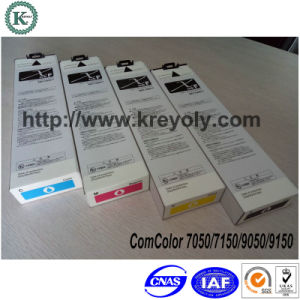 6300G-6303G Good Ink+Cartridge+Chip For Comcolor 7050 Ink Cartridge pictures & photos