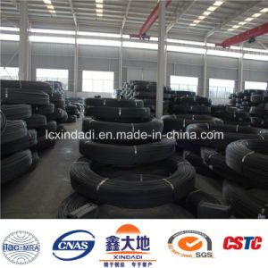 6.0mm 1770MPa High Tensile Prestressed Wire pictures & photos