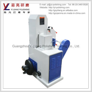Grinding Machine for Aluminum Alloy Round Pipe Sanding and Wire Drawing