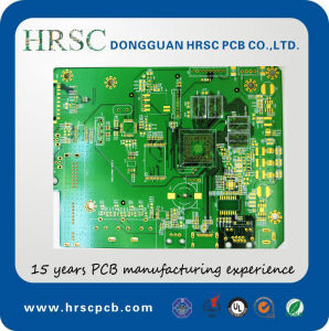 Laptop Motherboardpcb, PCB Board Manufacturer Over 15 Years PCB Production Experience pictures & photos