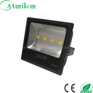200W Bridgelux Chip LED Light LED Tunnel Light