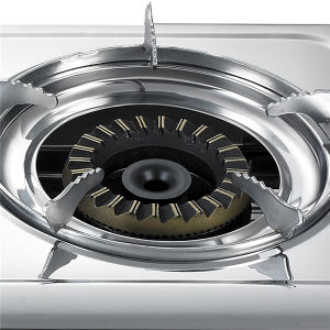 Table Top 2 Burner Gas Stove Fast Moving in Bangladesh Jp-Gc207 pictures & photos
