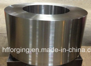Heavy Alloy Steel Forgings Forged Sleeve pictures & photos