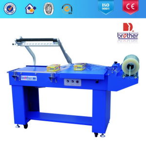 L-Bar Pneumatic Sealing and Cutting Machine pictures & photos