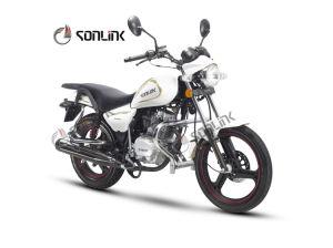 125/150cc Disc Brake Alloy Wheel Motorcycle (SL125-D1) pictures & photos