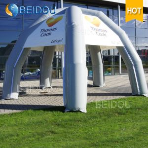 Inflatable Advertising Tent Price Inflatable Dome Events Shell Spider Tent pictures & photos