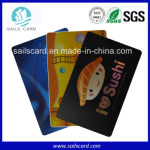 High Quality Consumer Stored-Value Card pictures & photos