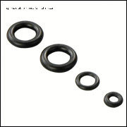 Various Sizes of Rubber Oring Rubber Ring Spare Parts pictures & photos