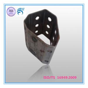 Custom Manufacturing Metal Stamped Parts